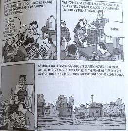 Burma Chronicles, by Guy Delisle